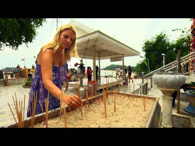Explore TV Thailand - Chumphon Town