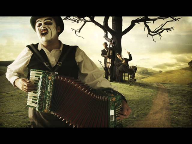 The Tiger Lillies Maria