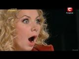 Украина мае талант Как ЭТО ЖЕ Beyonce ?????? [2015]