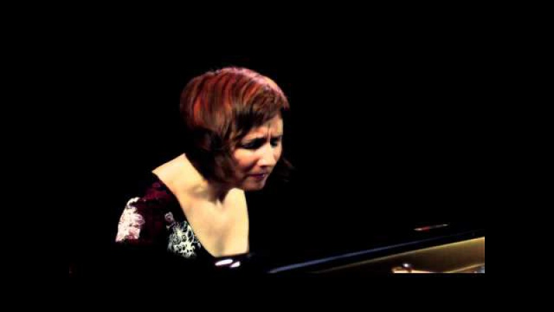 Ingrid Marsoner - Mozart Piano Sonata in C minor, K. 457, 1st mov