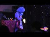 SIBERIAN HEAT - IN YOUR CITY ( Elen Cora Live 2013 )