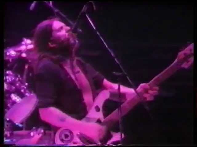 Motörhead — (Don't Need) Religion (Live in Toronto ⅩⅦ A. S.)