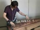 琴とピアノ「風の行方」 Japanese Koto Piano