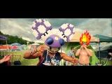 KSHMR &amp Marnik - Bazaar (Music Video 4K)