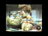 СОБР в Грозном (Чечня) 1996г. - 18 часть