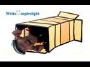 RYT - Герои пупов скатываются в коробку