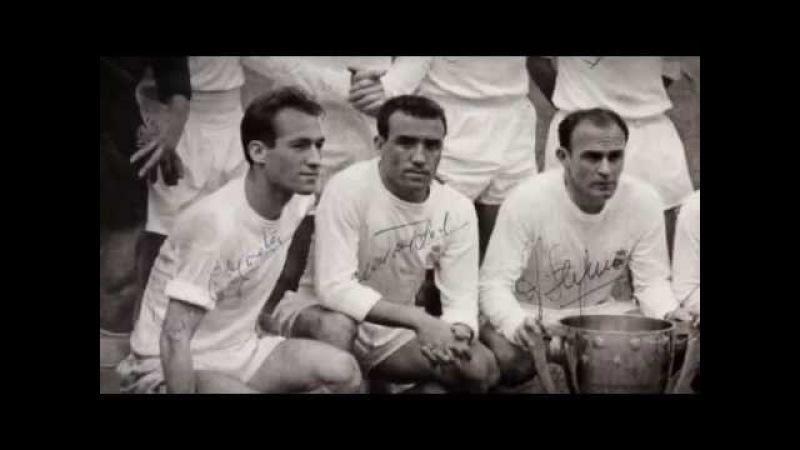 Real Madrid-TV3:La leyenda negra de la gloria blanca, la gran estafa de Franco. SUBT. ESPAÑOL CC