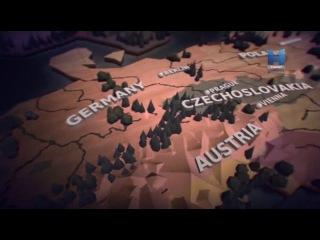 Вторая мировая война: цена империи. Фильм первый - Грядущая буря.