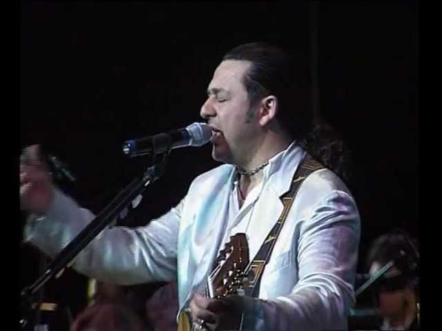 Игорь Саруханов Скрипка-Лиса