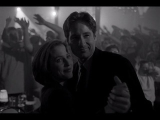 The X-Files Stars Recall Their Favorite Mulder-Scully Moment