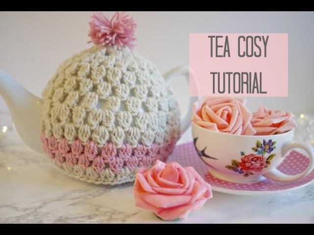 CROCHET: Tea Cosy tutorial   Bella Coco