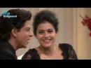 Shahrukh Khan and Kajol at Maratha Mandir to Celebrate DDLJ 1000 week