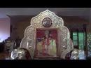 In the house of Shri Mataji in the village of Naddi Dharamsala У Шри Матаджи Дхарамcала