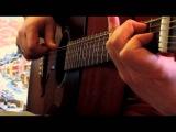 ЛЮБЭ Комбат Kombat - fingerstyle guitar