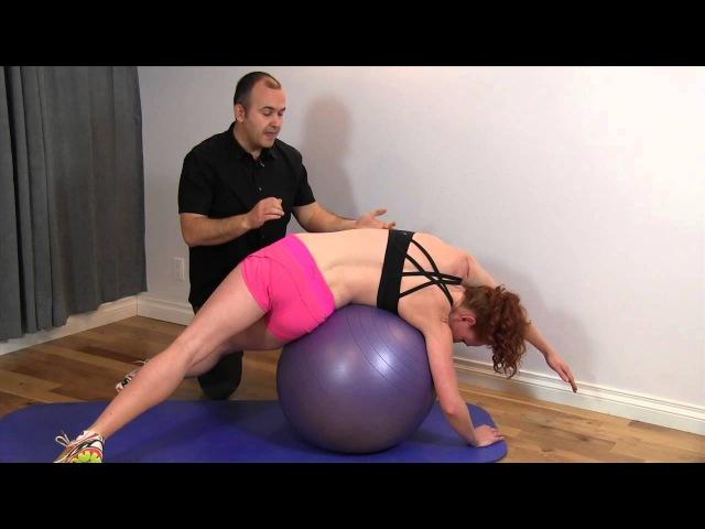 Scoliosis Exercises