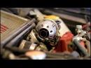 LOW FREQUENCY INSERT: 2005 Subaru Impreza WRX STi with HKS SSQV blow off valve