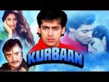 Kurbaan | Salman Khan, Ayesha Jhulka | Full Hindi Movie - Video Dailymotion