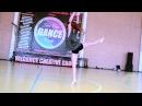 YOU CAN DANCE camp 2013 Anya Yedynak