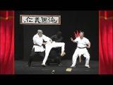 Karate Master/驚異的空手道館
