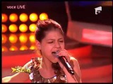Omar Arnaout feat. Vanessa Marzavan - Robbie Williams - Angels - Next Star