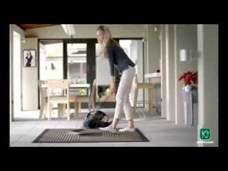 Пылесосы KOMPRESSOR™ - Безупречный результат на всех этапах уборки