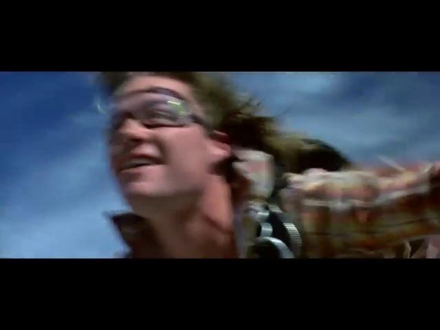 На гребне волны (Point Break, 1991)