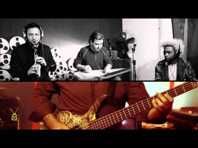 New York Gypsy All-Stars Nihavend Longa Unplugged@OnTen