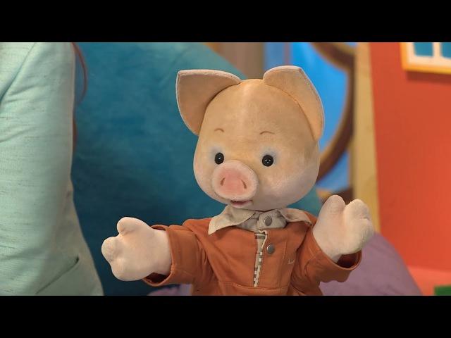 СПОКОЙНОЙ НОЧИ, МАЛЫШИ! - Удавшийся сюрприз - Веселые мультфильмы для детей - Белка и Стрелка