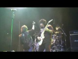 Over The Rainbow Live in Moscow 180209 Tarot Woman
