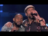 Mitchell Brunings vs. Steven de Geus - It Will Rain (The Battle The voice of Holland 2013)