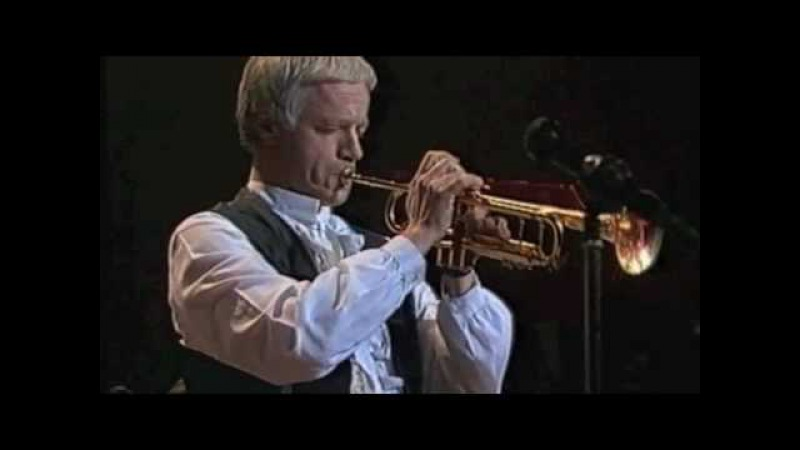 I Got Rythm / Jan Allan, Rob McConnell and Visby Big Band