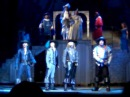Мюзикл ' Три мушкетера'. Финал 8.01.12