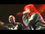 B.o.B. ft. Hayley Williams - Airplanes (LIVE 2010)