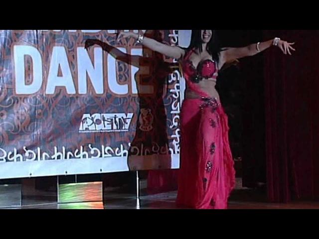 Чемпионат Украины по bellydance, Ялта 27.11.2011 Гала-шоу судей
