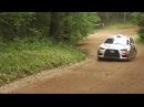 ERC Rally Estonia 2014 A.Lukyanuk/A.Arnautov