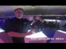 FIrst look Marq Lighting LED Par Namm 2016 - DJKit