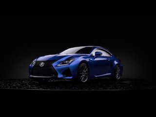 From Road to Race Circuit, the Lexus RC F