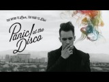 Panic! At The Disco - Casual Affair (Official Audio)