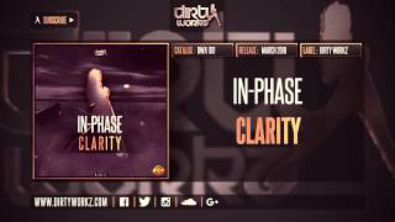 In-Phase - Clarity (Official HQ Preview)