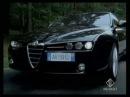 Alfa Romeo 159 Spot