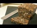 Nordic Nut Bread Paleo Bread Stone Age Bread