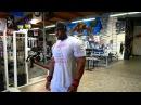 ARM ROBBERY | BIG BICEP WORKOUT BIG ROB BIG HURK