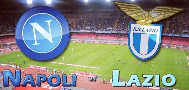 Битва за Лигу Чемпионов: Наполи - Лацио. Превью