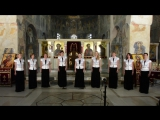 Завршен концерт во Св.Софија - Славия (Охрид)