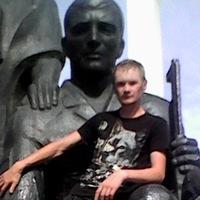 Анкета Александр Потехин