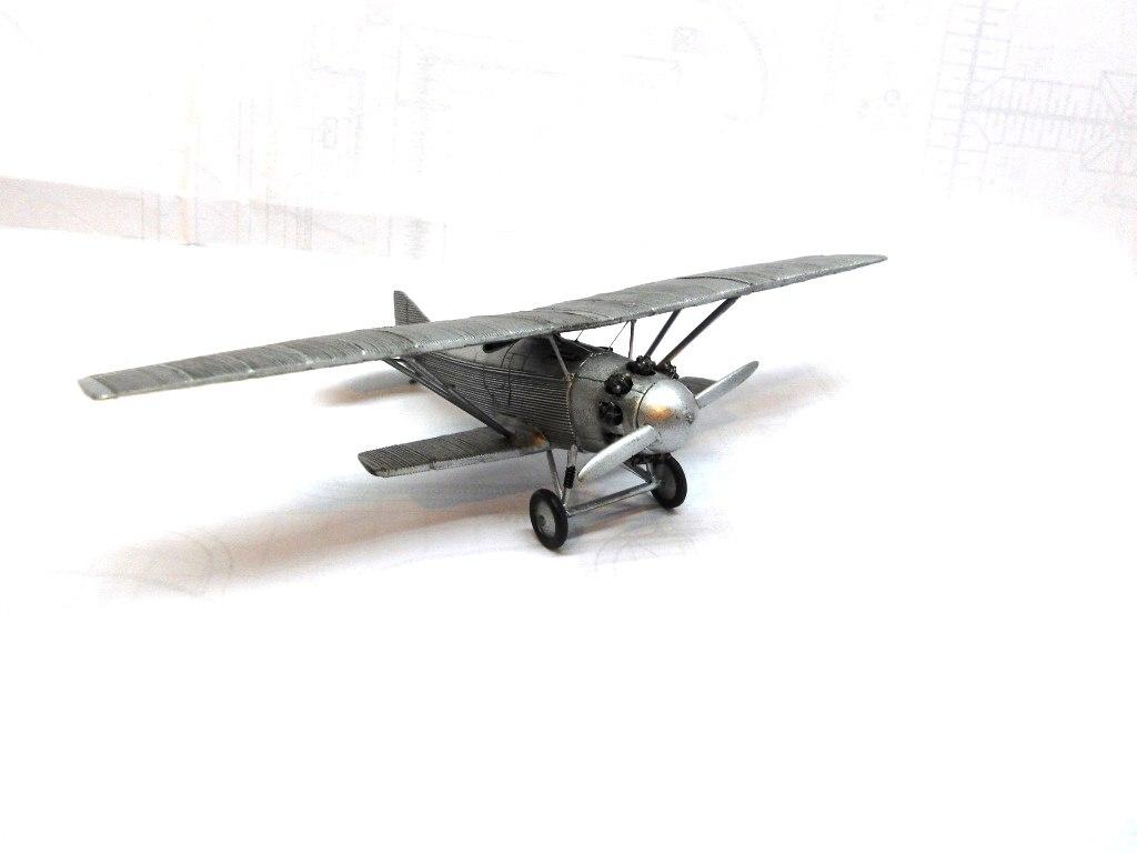 И-4 1/72 (Звезда) W3GnUGXR1sk