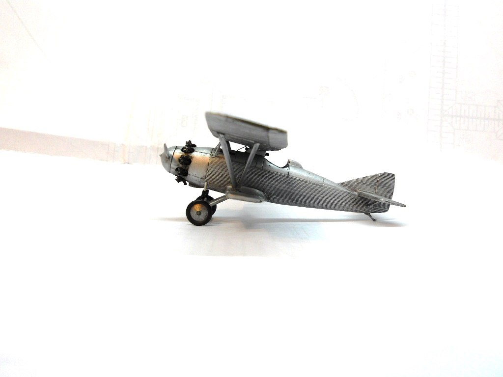 И-4 1/72 (Звезда) 6-aevCCLot8