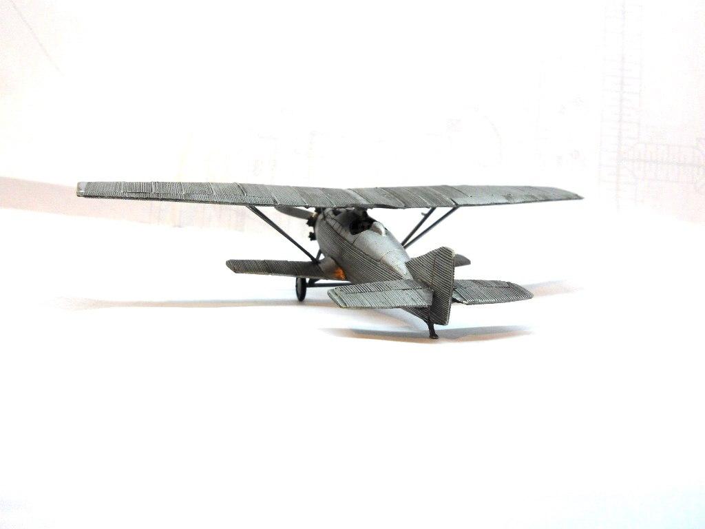 И-4 1/72 (Звезда) KBoBOGH180Q