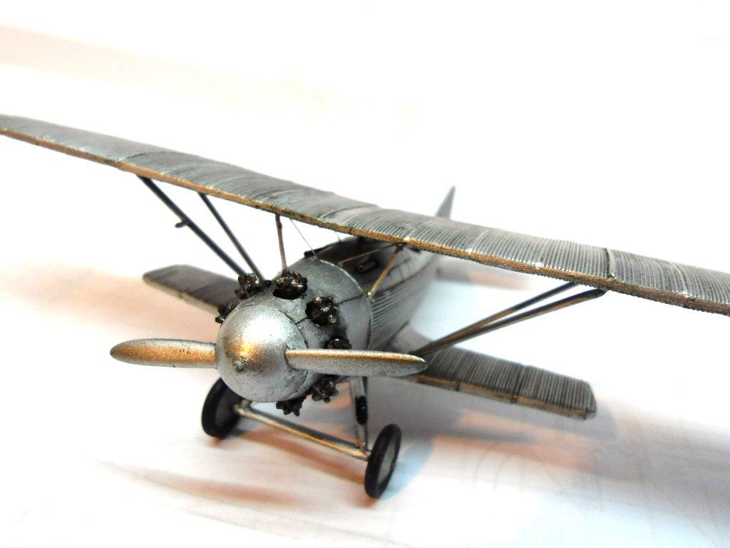 И-4 1/72 (Звезда) NHDLdkfOsig