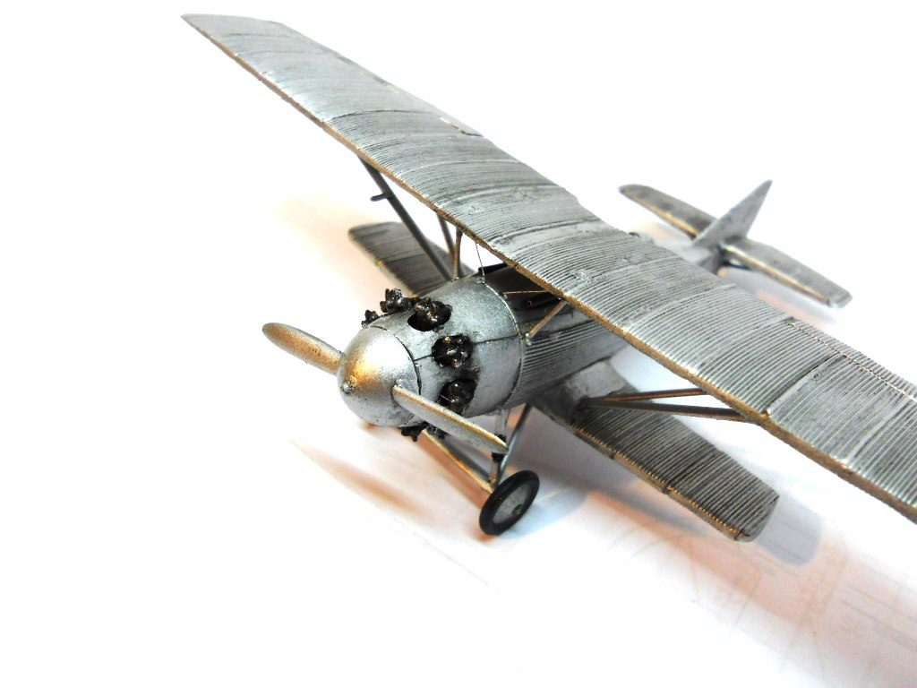 И-4 1/72 (Звезда) ZoJ1AWu7rUg